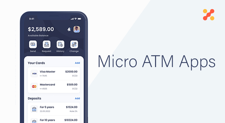 micro atm apps